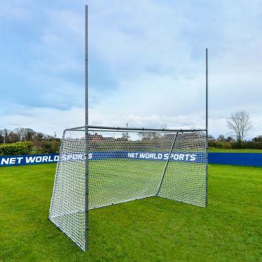 FORZA 10 X 6 Steel42 Gaelic & Hurling Goal