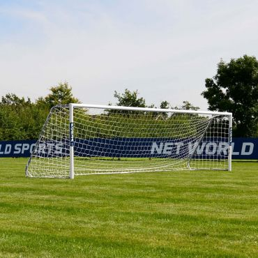 FORZA 5-A-Side Football Goal 16ft x 4ft