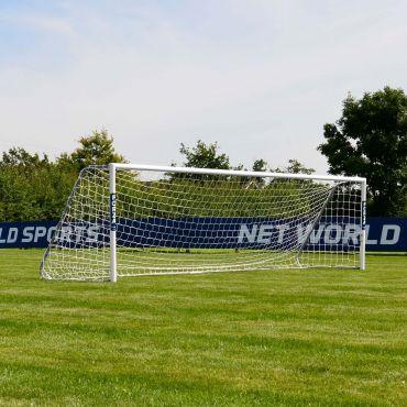 FORZA 5-A-Side Soccer Goals 16ft x 4ft | Soccer Goals