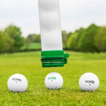 FORB Deluxe Golf Ball Picker Upper