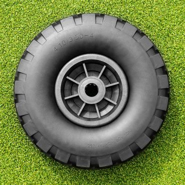 Replacement Puncture Proof Wheel