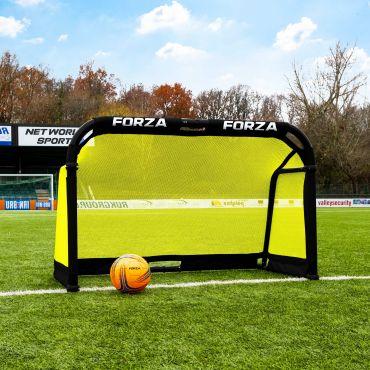 FORZA Aluminium Folding POD Goal