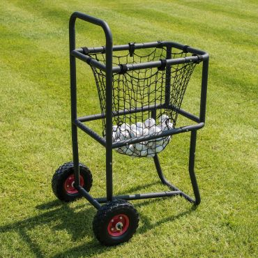 Multi-Sport Ball Carry Cart | Net World Sports