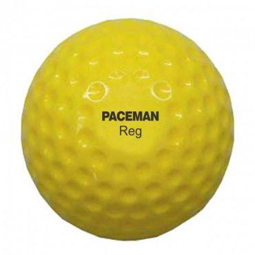 Paceman Reg Ball 12 Pack Yellow