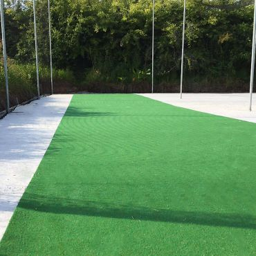 Club Spec Cricket Matting - 13ft Wide (Outdoor/Indoor)