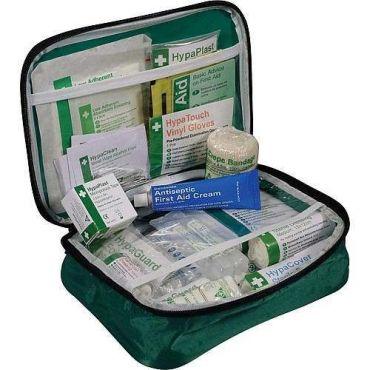 Compact Sports First Aid Kit - Medi Kit - Medical Kit