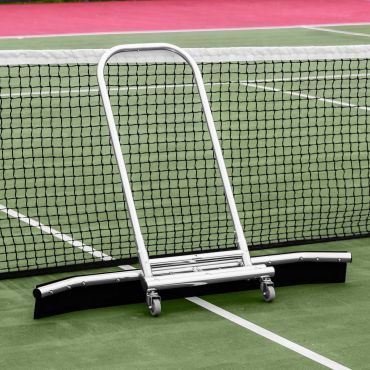 Rain Shuttle | Tennis Court Squeegee | Tennis Court Cleaner | Net World Sports