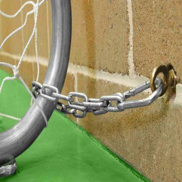 Goal To Wall Anchor Set