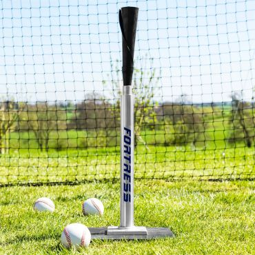 FORTRESS Baseball Batting Tee | Net World Sports