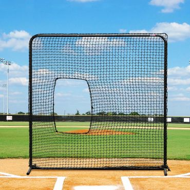 FORTRESS Softball Screen
