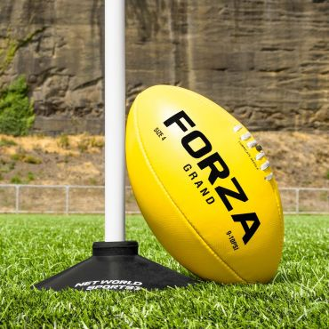 AFL Match Footy Ball