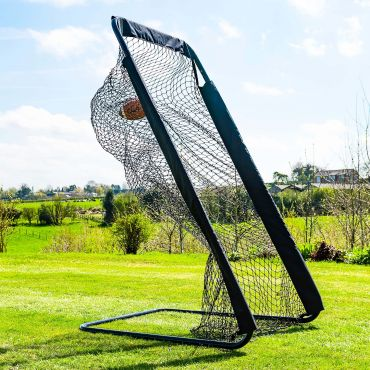 FORZA American Football Kicking Net | American Football Training Equipment | Net World Sports