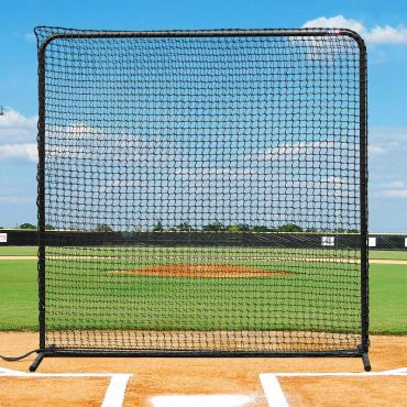 Replacement Fortress Baseball Protective Screen Net