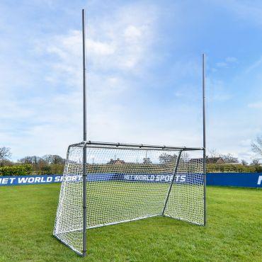 FORZA 8 X 5 Steel42 Gaelic & Hurling Goal