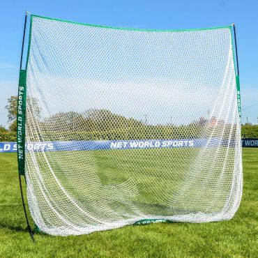 Portable Multi-Sport Hitting Net [8' x 8'] | NWS