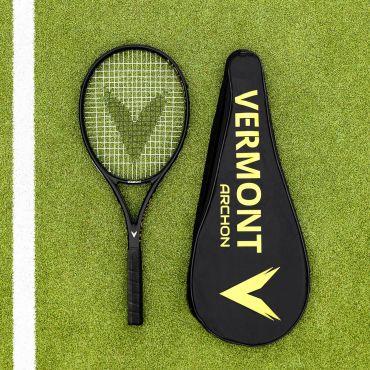 Vermont Archon Tennis Racket | Elite Performance | VPG Elite Tek Graphite Construction | Net World Sports