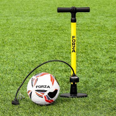 FORZA Football Stirrup Pump