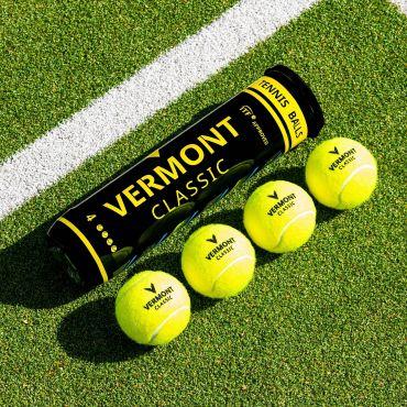 Vermont Classic Tennis Ball