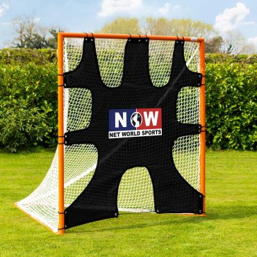 Lacrosse Goal Target Sheet