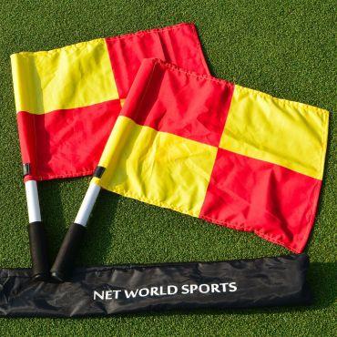 UEFA Linesman Flags