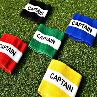 Team Captain's Armbands