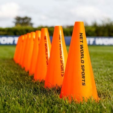 FORZA Tennis Training Marker Cones
