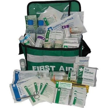 Multi Purpose Sports First Aid Kit | Net World Sports