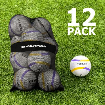 Training Netball Pack of 12