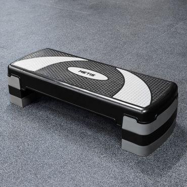 Metis Fitness Step | Exercise Stepper | Net World Sports
