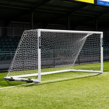 16 x 7 Aluminum Freestanding Goal