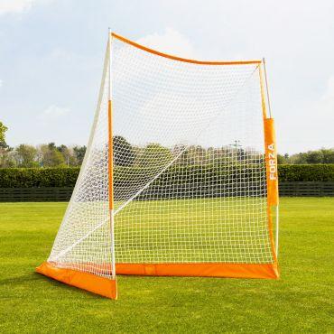 Regulation Size Pop-Up Lacrosse Goal