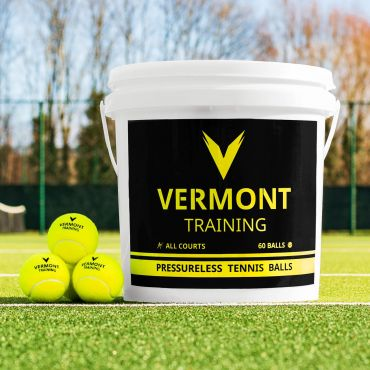 Vermont Training Tennis Ball | Net World Sports