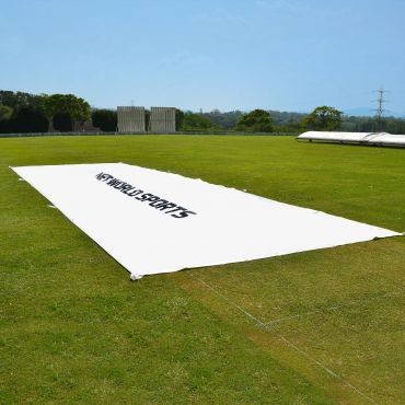 Cricket Flat Sheet Covers | Net World Sports