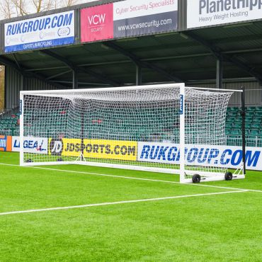 24 x 8 Box Stadium Goal For Training