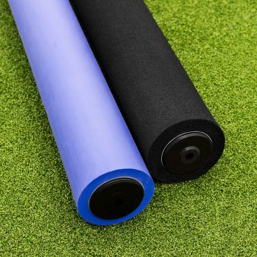 Black PU Foam Replacement Roller | Net World Sports