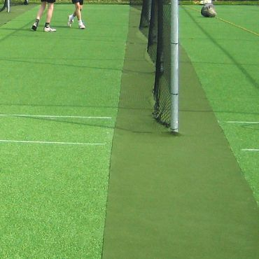 Run-Up/Surround Cricket Matting - 6.5ft Wide (Outdoor/Indoor)