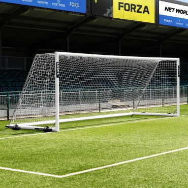 Full Size Soccer Goals