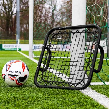 RapidFire Handheld Soccer Rebounder