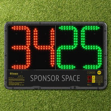 Soccer LED Digital Display Board