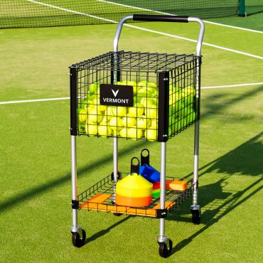 Tennis Ball Cart