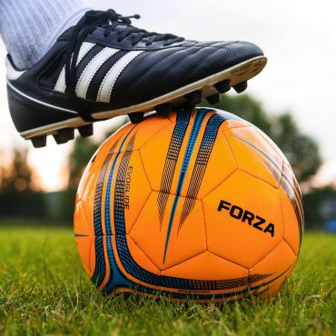 FORZA EvoGlide Training Football