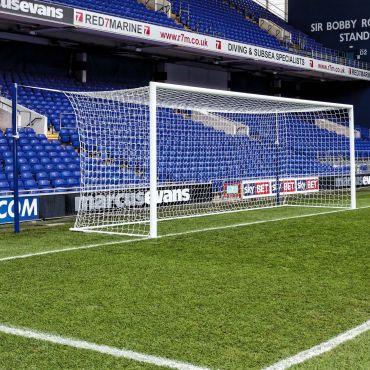 5mm Braided Stadium/Box Football Nets [8x Colour Options]