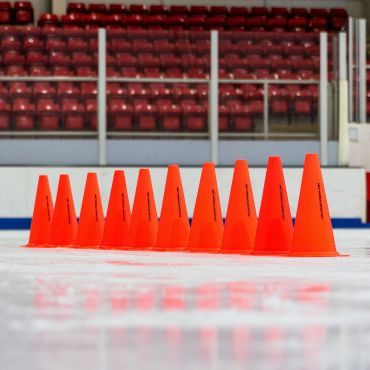 Best Ice Hockey Training Marker Cones