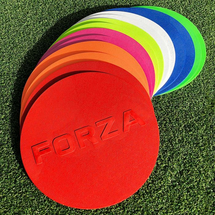Heavy Flat Disc Markers