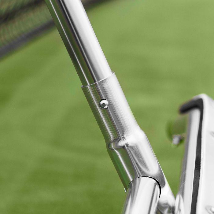 Vermont Rain Shuttle Tennis Court Squeegee | Rust-Resistant Aluminium | Net World Sports