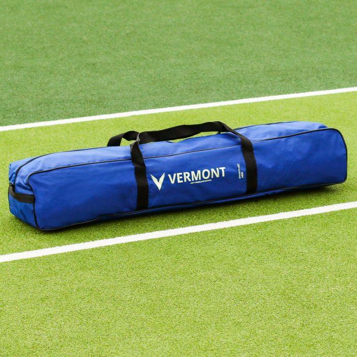 Heavy-Duty Nylon Carry Bag For Vermont ProCourt | Net World Sports