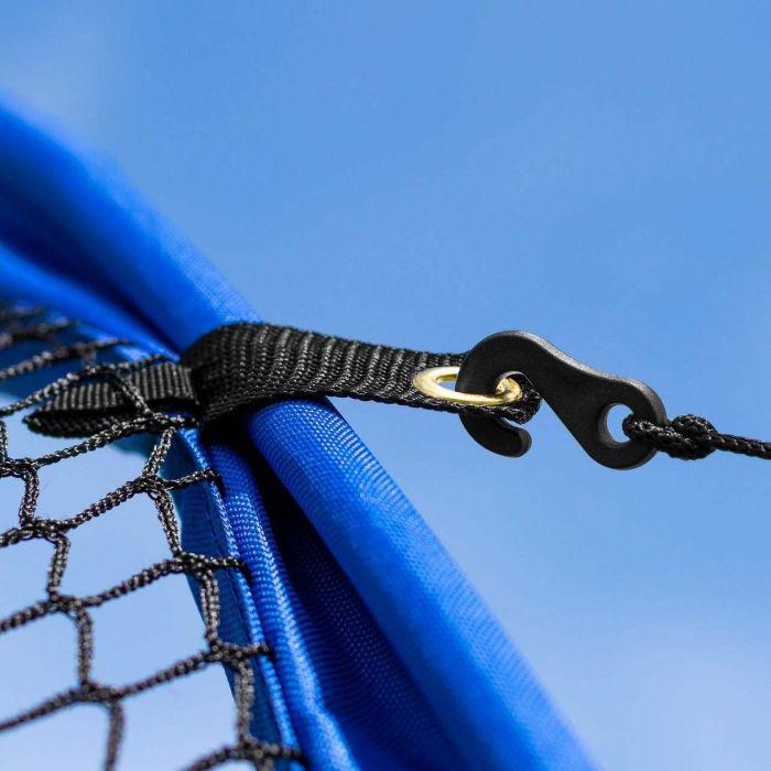 100% Weatherproof Cricket Batting Cage | Net World Sports
