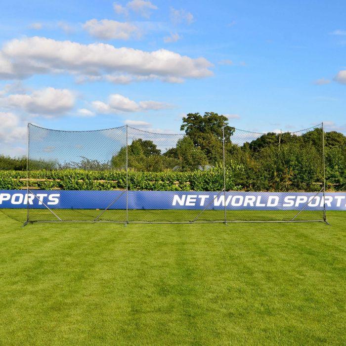 Freestanding Stop That Ball System | Net World Sports