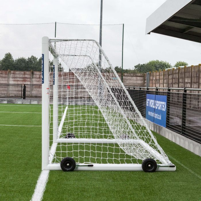 Replacement Puncture Proof Soccer Goal Wheel