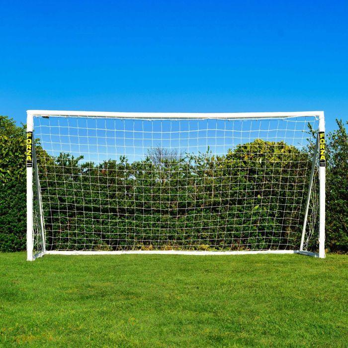 12 x 6 FORZA Football Goal Post | Net World Sports